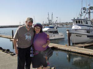 Donna & Steve-1